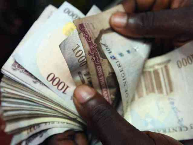 Govt to share N613 billion for March allocation