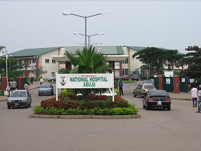National Hospital Will Attend To Patients During Strike