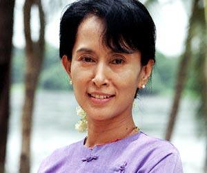 Burma's Aung San Suu Kyi wins by-election: NLD party