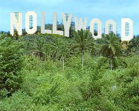 Nollywood a secret gold mine!