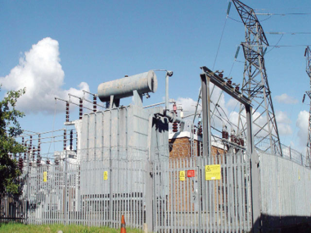 FG assures on improved power supply