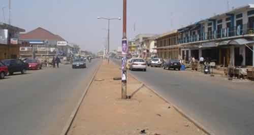 Explosion rocks Jos amidst Easter celebrations