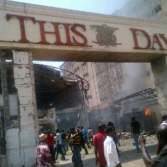 Alleged ThisDay Bomber Pleads Not Guilty