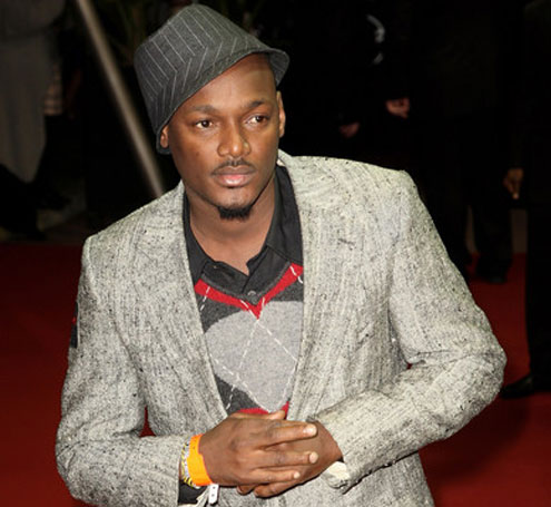 Tuface tribute song for Trayvon Martins