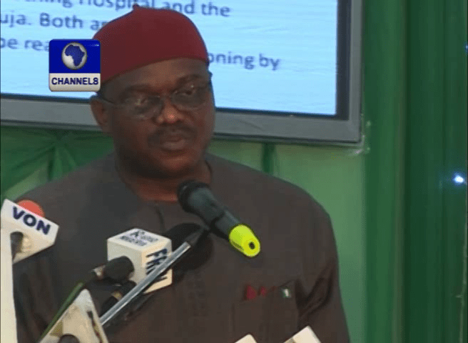 FG to set up trauma centers for terrorism victims