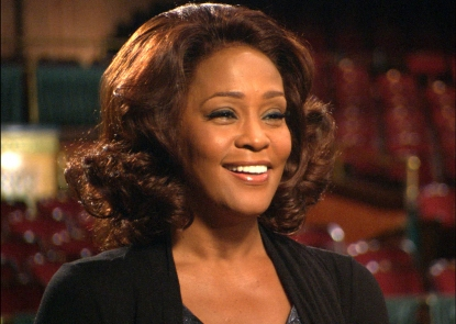 Whitney's movie trailer -Sparkle