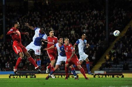 Yakubu ends Liverpool goal drought