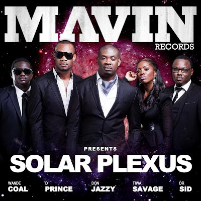 Hit or miss? Don Jazzy fires out Solar Plexus