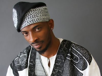 9ice to play 'lead role' in Yoruba movie