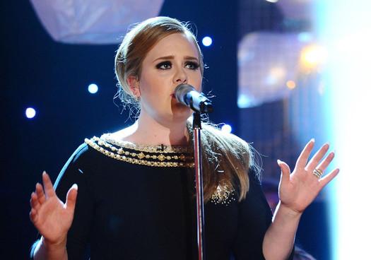 Adele clears 12 of 18 2012 Billboard Music Award