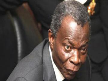 ACN urges national assembly to wade into Justice Salami's case