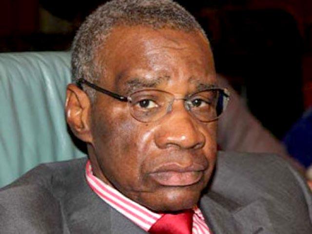 Nigeria's chief justice advocates reform of refugee laws