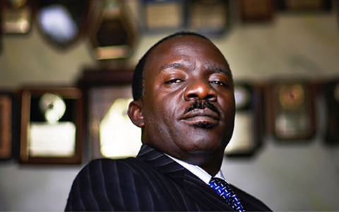 Falana says Lagos govt sack of doctors cannot stand