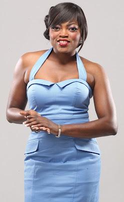 Funke Akindele to walk down the aisle