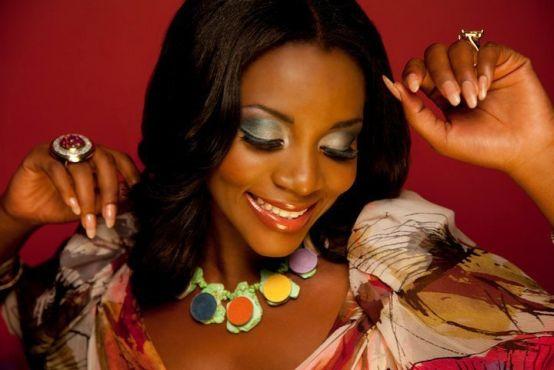 Genevieve to starr in Chimamanda Adichie's  movie