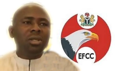 Hembe Vs EFCC: Court to rule on its jurisidiction in July