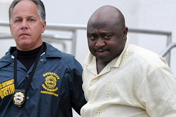 Nigerian pleads not guilty to ID theft charge in US