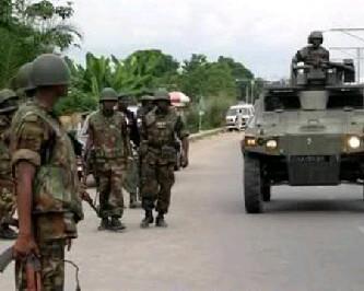 Gunmen kill 3 in Kano relaxation spot