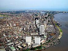 Lagos, Special Status