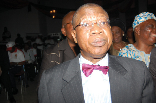 ACN condemns PDP for berating Buhari