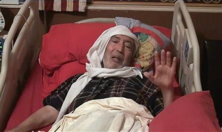 Lockerbie bomber, Abdelbaset al-Megrahi, to be buried today