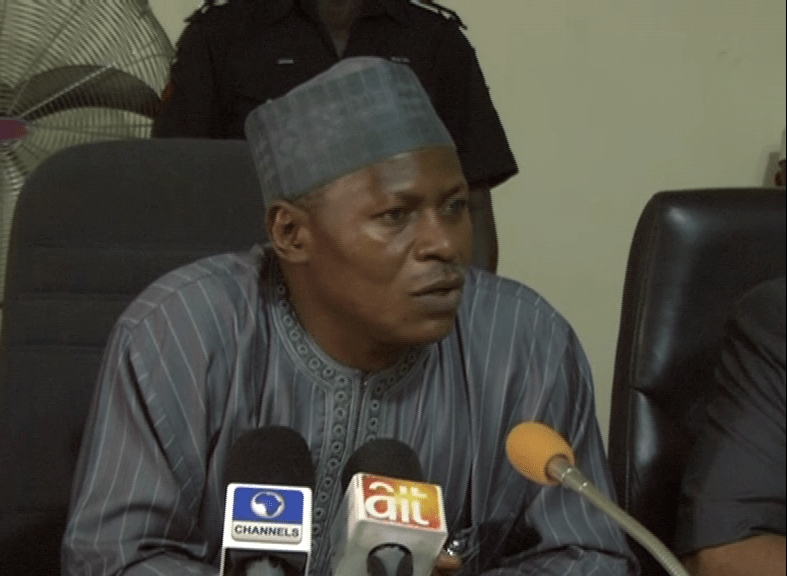 My election as new Speaker of Niger state Assembly is God's design – Usuma