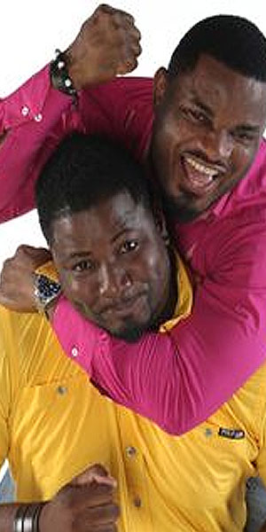 Nigeria's duo, Ola and Chris exit Big Brother house