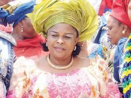 Patience Jonathan is not responsible for Dana crash – Presidency