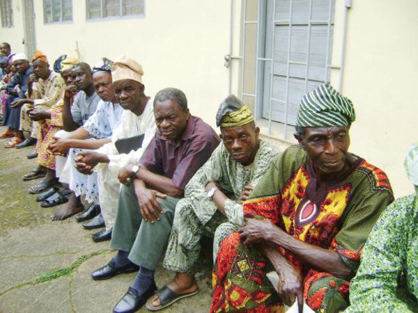 Ogun State Releases N1.5Bn Pensioners' Money