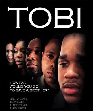 Celebrities grace Tobi Premier