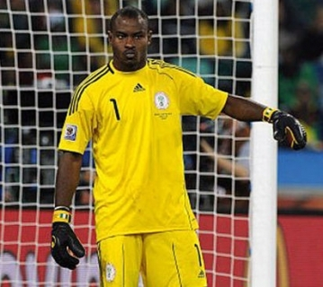 Enyeama Makes African Footballer of the Year Top 3 Shortlist