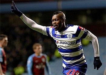 Stoke clash a must win for QPR – Djibril Cisse