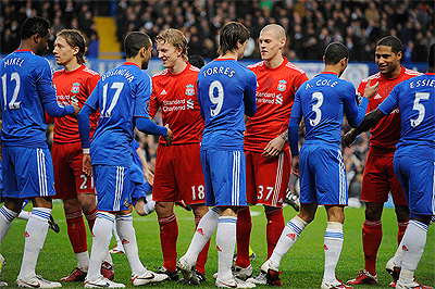 Injury bout for FA Cup finalists