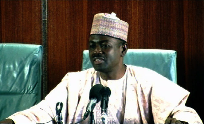 Maku Names Replacement Of Sacked Ministers