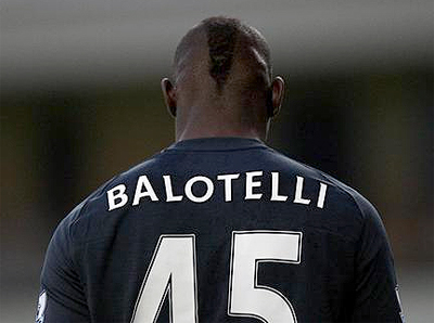 EURO 2012: Balotelli vows to crush racial fans