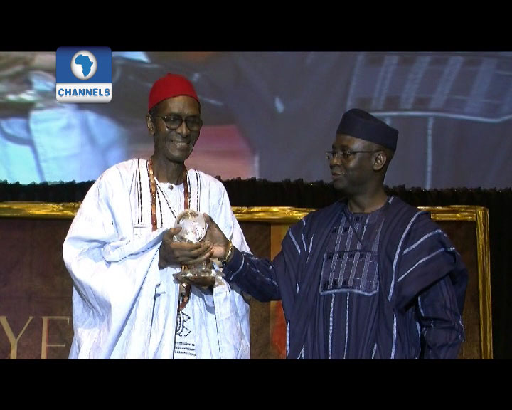 Recognition and awards for eminent Nigerians
