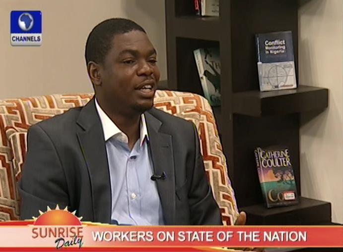 Fundamental Problems crippling Nigeria – Anthony Onyeoghane