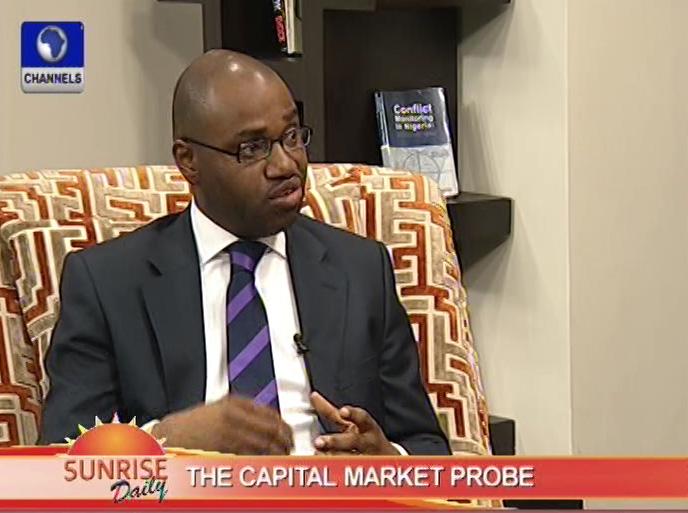 Capital Market Probe should focus on substantive issues – Bayo Rotimi