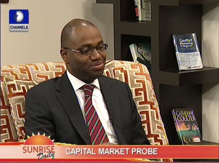 Capital Market: No certainties in investments – Bayo Rotimi