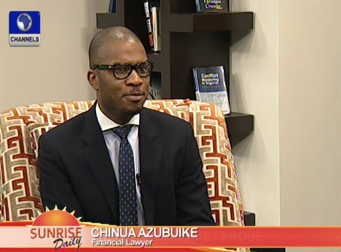 Capital Market Downturn: A review of events necessary