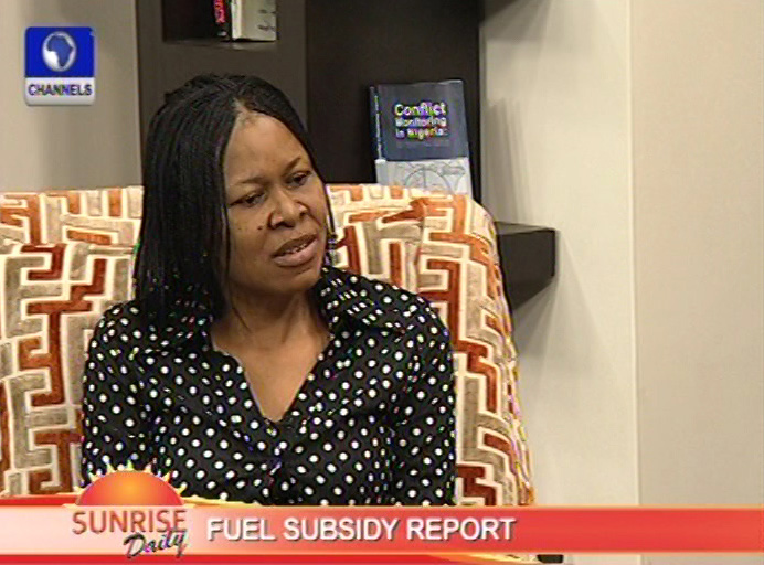Fuel Subsidy Report:Those indicted should be prosecuted – Joel Odunmakin