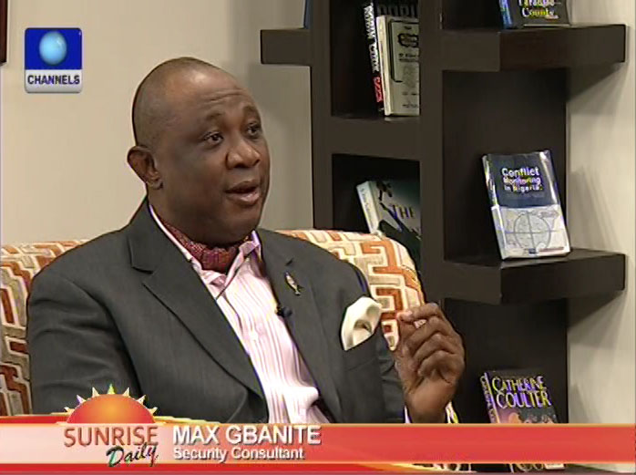 Politicians have put Nigeria on harm's way – Max Gbanite