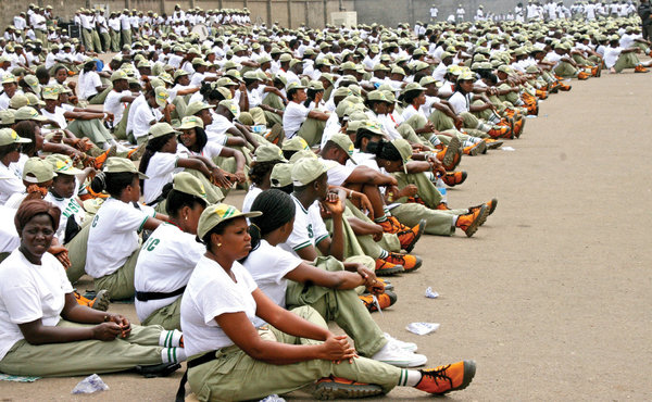 Reps stop NYSC from posting graduates to volatile states