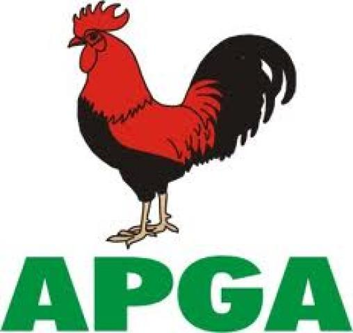 APGA Dissociates Self From Newly Formed APC