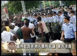 China to probe death of Nigerian in Guangzhou