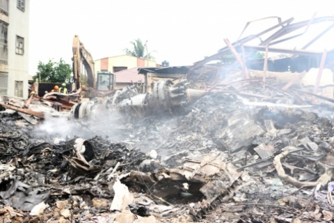 Families of Dana crash victims will be paid their claims – NAICOM