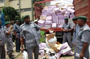 Nigeria Customs