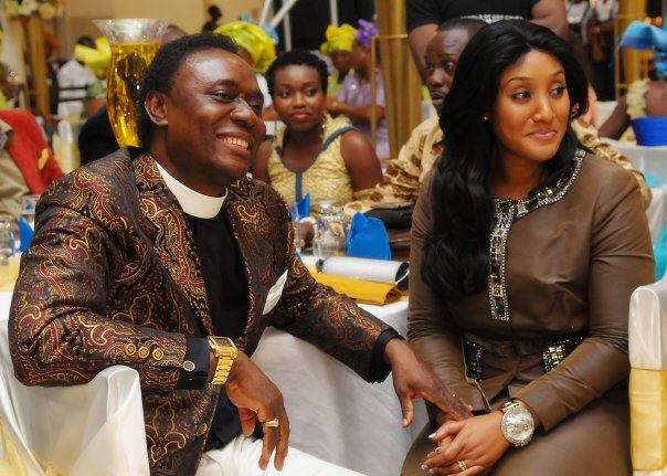 Church announces Chris Okotie failed marriage
