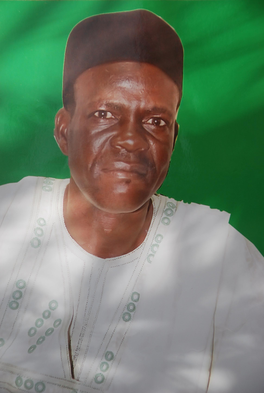 Gunmen kill Yobe Assembly's deputy leader