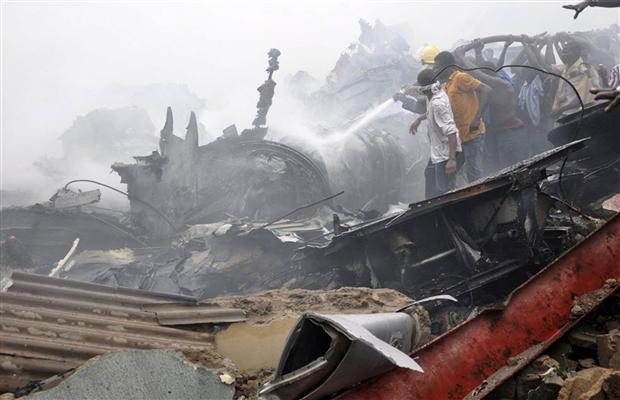 Dana Air crash: Coroner issues arrest warrant on Red Cross, Conoil, and Total
